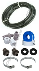 Kit QUICK CONNECT CL0220EURO