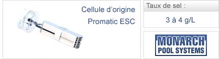 Cellules promatic esc