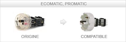 Cellule compatible Ecomatic ESR 240