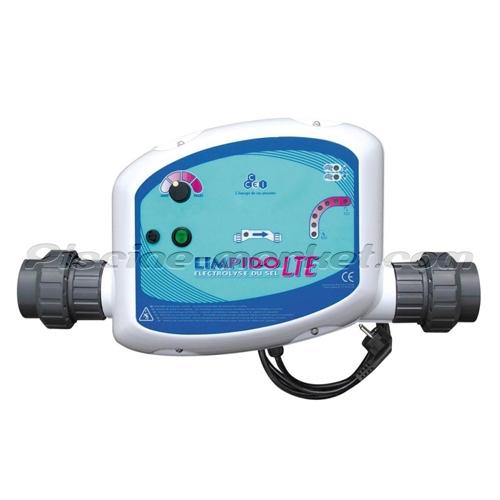 Piscine market for Electrolyseur piscine