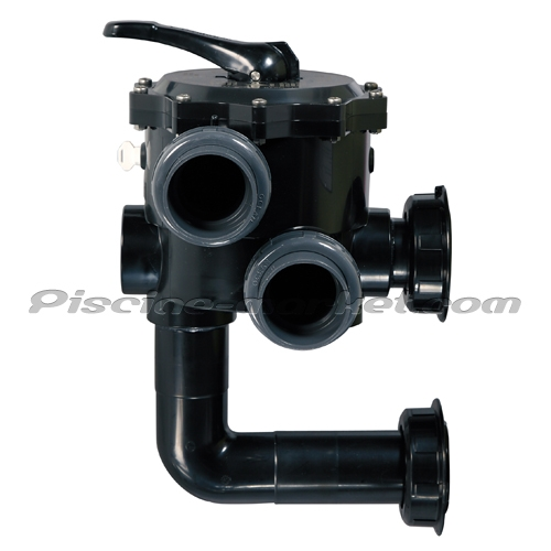 Vanne filtre diatom es fns plus piscine market for Vanne filtre piscine