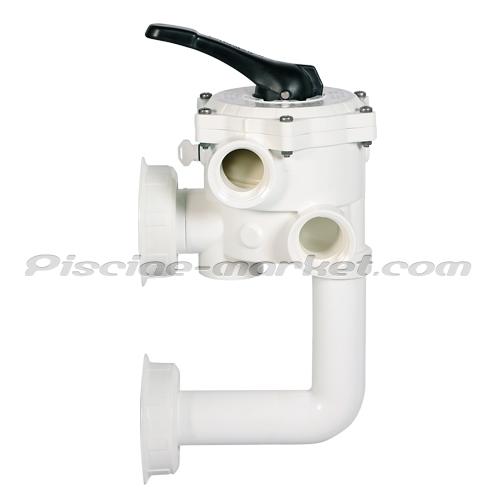 Vanne filtre triton tr100 tr140 piscine market for Vanne filtre piscine