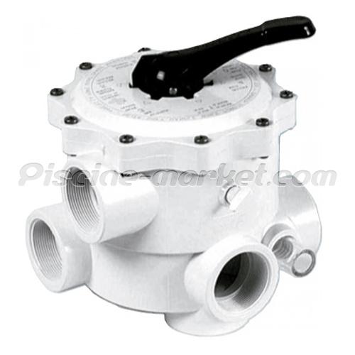 Vanne side 2 filtre kripsol piscine market for Accessoire piscine vannes