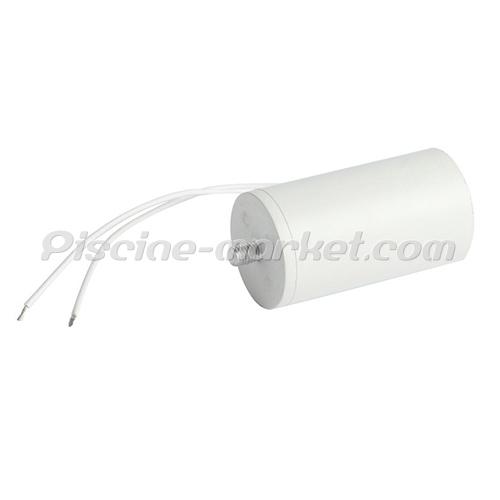 Condensateur moteur guide d 39 achat for Condensateur moteur piscine