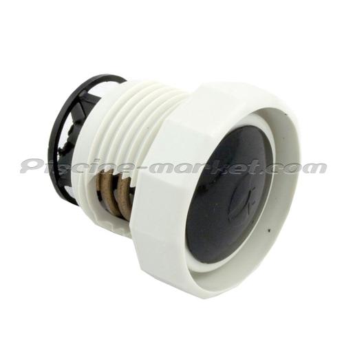 Valve de d compression noire polaris 280 piscine market for Accessoire robot piscine polaris 280