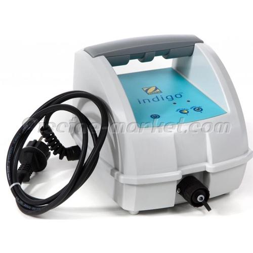 Coffret de commande indigo piscine market - Robot piscine zodiac indigo ...